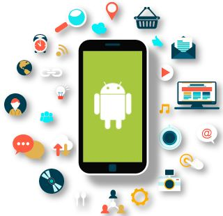 ANDROID APPLICATION DEVELOPMENT BOOSTS MOBILE TECHNOLOGY