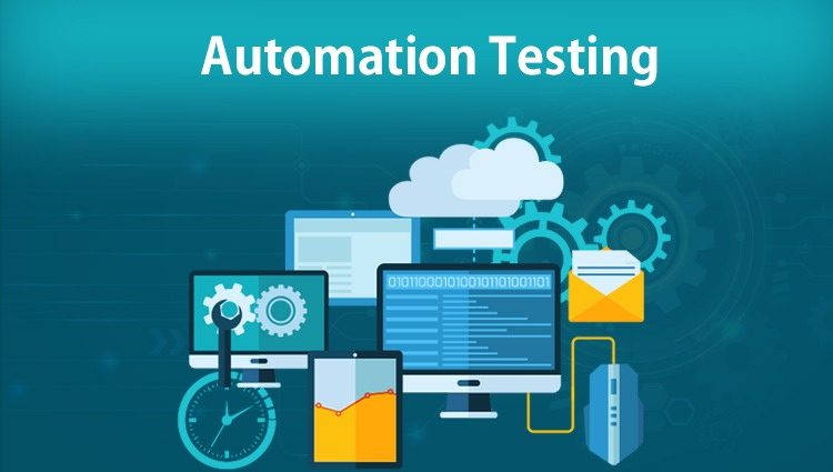 AUTOMATION TESTING PATTERNS & BEST PRACTICES