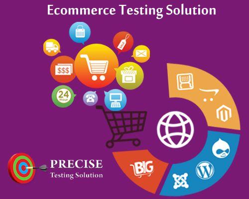 E-COMMERCE WEBSITES TESTING