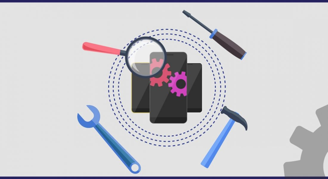 MISTAKES TO AVOID IN MOBILE TESTING