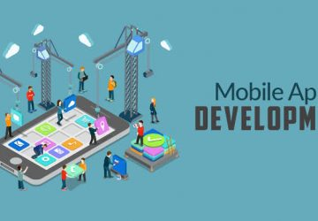 PROCESS OF SOFTWARE MOBILE APPLICATION DEVELOPMENT